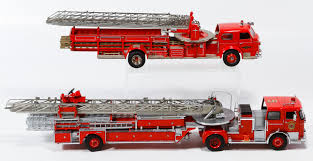 Lot 349: Franklin Mint Fire Engine Model Trucks; Two Engines ... Minichamps 9031080 Scale 118 Mercedes Benz L6600 Aerial L Cfd Aerial Ladder Truckheadlight Original La Grange Il Burlington Ave Fire Station Ladder Truck Antique Buddy Truck Wanted Free Toy Appraisals Hp 100 Custom Trucks Eone New Deliveries Glick Equipment Firefighting Vehicles Karba Price Guide Repair Testing Danko Emergency 1959 Tonka No 48 Hydraulic 2000 One Hp100 Cyclone Ii