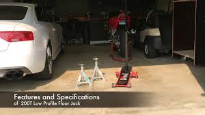 Northern Tool Floor Jack by Aff 200t Automotive Floor Jack Low Profile Professional Car Jacks