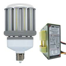 Lunera Susan Lamp Horizontal by Plug And Play Led Replacement For A Metal Halide Lamp Lunera
