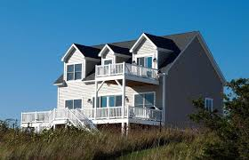 New Home Modular Narrow Lot and Vacation Home Builder in