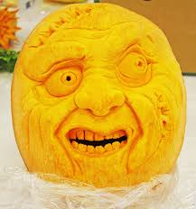 Pumpkin Faces To Carve Scary by Free Images Decoration Orange Pumpkin Yellow Mouth Jack O