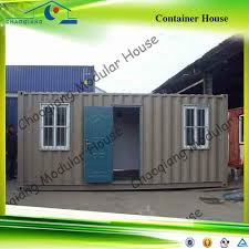 100 Container Home For Sale Morden DIY Cargo S CQ009