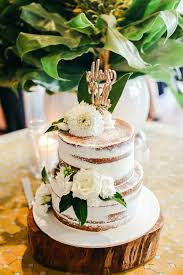 Semi Naked Cake All Things Sweet By Carissa Pty Ltd