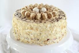 giotto schwarzwälder torte mit raffaello sahne creme