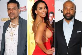 Who Is Gloria Govan? | Page Six Gloria Govan Mstarsnews The Latest Celebrity Picture Update Heres How Derek Fisher And Are Shooting Down Matt Barnes Exwife 5 Fast Facts You Need To Know Govans Feet Wikifeet Isnt Hiding Relationship Anymore New Report Attacked For Dating And Celebrate An Evening At Vanquish Exclusive Interview Leila Ali Danai Rapper Game Says Is A Squirter Bso