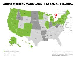 states pot is where is cannabis in the united states