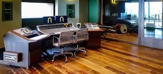 100 Studio Son Brazil Studio Astrio Invests In SSL Console