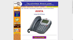 Telecom Tips: Avaya 5600 Series IP Phones - YouTube Installation And Cfiguration Of Avaya 19600 Series Ip 8button Phone Office The Sip Guide Telephonesystems Procom Business Systems Chester County Surrounding Htek Uc803t 2line Enterprise Voip Desk Audiocodes 430hd Warehouse 9611g Pn 700480593 At The System Thats Same Price As A Traditional Telephone Small Review Optimal Telco Depot Gastonia Nc Call 70497210