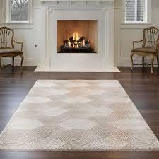 designer teppich 3d dropdream in beige m6000j