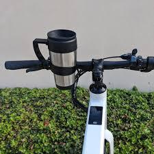 Portland Design Works Bar ista Coffee and Water Bottle Holder – Flash