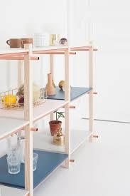 Wood Shelves Diy by Diy Copper U0026 Wood Shelf Wood Shelf Shelves And Woods