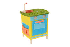 Wooden Kitchen Centre Plan Toys