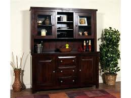 Corner Hutch Cabinet For Dining Room Side Table Buffet Gallery Including Furniture With