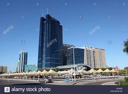 100 The Dusit Thani Hotel In The City Of Abu Dhabi United Arab Emirates