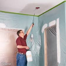 Popcorn Ceilings Asbestos California by 11 Tips On How To Remove Popcorn Ceiling Faster And Easier
