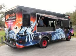 100 Food Trucks In Tampa Mobile DJ Truck Car Wrap Design Mobile Party