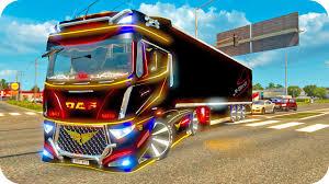 DAF EVO WING - Euro Truck Simulator 2 » ETS2 Mods | Euro Truck ...