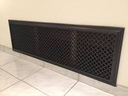 Decorative Return Air Grille Canada by Best 25 Vent Covers Ideas On Pinterest Air Return Vent Cover
