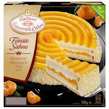 conditorei coppenrath wiese feinste sahne mandarinen