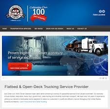 Ace Doran Hauling & Rigging Co., Launches New And Improved Website - Drivsownoperators Shortage A Threat To The Industry Owner Operators Wanted Trucking Companies That Pay For Driving School How Be E An Blue Truck Moving On A Highway Best Truck Resource Chicago Detroit Intermodal Company Looking Drivers Flyer Design By Hollyblue Studio Hshot Trucking Pros Cons Of Smalltruck Niche Operator Leaseent Awesome Themindsetmaven Long Haul Introduces New Driver Mileage Info Lht Jobs At Nfi Kohls Should Time Away From Home Be Systematically Limited Ordrive Top Shelf Energy Llc Crude Oil Company Cargo Freight