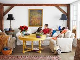 20 Tips For Creating A Family Friendly Living Room