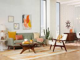 100 Mid Century Design Ideas 20 Modern Living Room Overstockcom