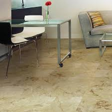 Trafficmaster Vinyl Tile Groutable by Trafficmaster Allure Ultra 12 In X 23 82 In Carrara Tan Luxury