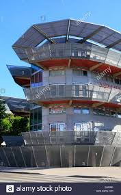 100 Contemporary Architecture Homes France Gard Nimes Nemausus Social Housing Realized By