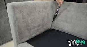 Serta Convertible Sofa With Storage by How To Get Rid Of Bed Bugs On Couches And Furniture