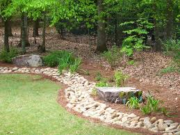 Drainage - Creative Habitats How To Enhance Your Yard Through Stone Steps And Pathways Landscape Ideas Drainage Design With White Wooden Fence Driveway Solutions Kg Management French Drains Savannah Pooler Richmond Hill Georgia Dry Creek With Boulder Steppers Side Drainage Solution Maffei Landscape Design Llc Anatomy Of A Weekend Project Virginia Beach Lawn Eugene Oregon Backyards Outstanding Backyard Images Retaing Walls Advanced Residential Grading Northern Your Cost Home Outdoor Decoration