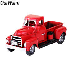 OurWarm New Year'S Toys Vintage Red Metal Truck Kids Holiday Gifts ... 13 Top Toy Trucks For Little Tikes Ourwarm New Year27s Toys Vintage Red Metal Truck Kids Holiday Gifts 2019 Portable Large Container Alloy Trailer With 6 Cars Vehicle Playsets Wilkocom Free Shipping Russian Kamaz Military Model Diecast A Pcs Set Kidss Scale Machines Car Mini Best Choice Products Ride On Fire Truck Speedster Wvol Channel Electric Rc Remote Control Full Functional Christmas Gift With Movable Wheel The 15 Coolest Garbage For Sale In 2017 And Which Is Trucktank Trucks