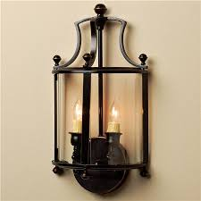 fabulous electric outdoor lanterns jackson new orleans regarding