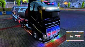 Neon MOD V2 Para Todos Los Camiones | Euro Truck Simulator 2 ... Daf Crawler For 123 124 Truck Euro Simulator 2 Mods Graphic Improved Mod By Ion For Ets Download Game Mods Freightliner Classic Xl V2 Multi Clip Media Tractor And Trailers In Traffic Shop Ets2 No Ata V 10 American Livery Skin Pack Hino 500 Smt Uncle D Usa Cbscanner Chatter V104 Modhubus Bus Chassis Indonesia Bysevcnot Renault Range T480 Polatl 127x
