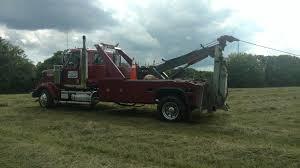 Truck Wreckers Near Caroline Virginia