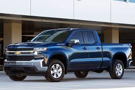 100 Mpg For Trucks 2019 Chevrolet Silverado A FullSized Pickup Truck That
