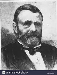 Ulysses S Grant Hiram April 27 1822 July 23 1885 Was An American Soldier And Statesman Who Served As Commanding General Of The Army