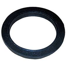 lasco 02 3029 rubber gasket for waste and overflow plate bathtub