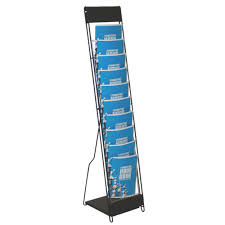 Country Tyme Sheds Hatfield by Literature U0026 Brochure Display Stands Office Magazine Racks