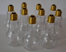 clear light bulb etsy
