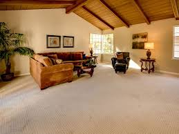 Armstrong Woodhaven Ceiling Planks by Traditional Living Room With Carpet U0026 Exposed Beam In San Jose Ca