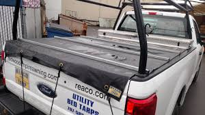 100 Truck Utility Beds Tarp Bed Tarp Cover