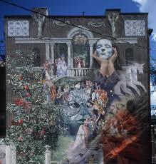 Philly Mural Arts Events by Women U0027s History Month 2017 Civic Engagement Empowerment U0026 Events