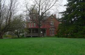 100 Holman House John Wikipedia