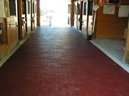 Flooring For Horses - The #1 Resource For Horse Farms, Stables And ... Horse Stable Rubber Tile Brick Paver Dogbone Pavers Cheap Outdoor 13 Best Hyppic Temporary Stables Images On Pinterest Concrete Barns Delbene Brothers Custom Homes And The North End Of The Arena Interior Tg Wood Ceiling Preapplied Recycled Suppliers Flooring For Horses 1 Resource Farms Flagstone Floors More 50 European Series Stalls China Walker Manufacturers Follow Road Lowes Stall Mats Interlocking