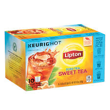 Tea K CupR Pods