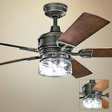 Harbor Breeze Dual Blade Ceiling Fan by Dining Room Ceiling Fans With Lights Photo Of Good Modern Unique