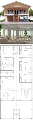 100 Modern House Plans Single Storey Floor Best Of Floor
