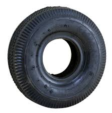 100 Truck Tire Inner Tubes 4103504 Pneumatic Air Filled Hand All Purpose Utility