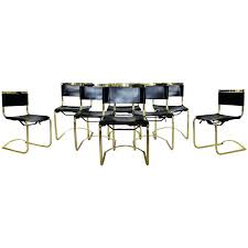 Modern Leather Dining Chairs – Jeanvillevieille.com