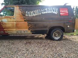 Tired Looking Haggard But Totally Savable Denimachine Van Surfaces For Sale In Medicine Hat Alberta Canada